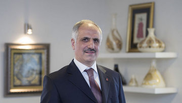 Şimşek: Hazine müsteşarlığı görevine Osman Çelik getirildi