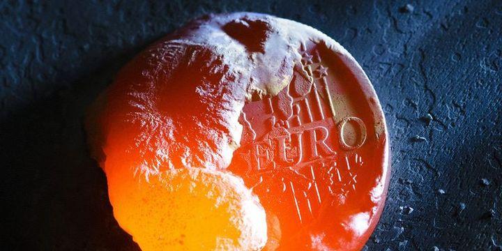 """""""Euro Bölgesinin dağılma olasılığı arttı"""""""