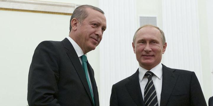 Kremlin: Putin ve Erdoğan Çarşamba telefonda görüşecek