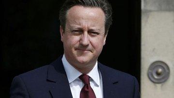 Cameron: AB'den ayrılırken Avrupa'ya sırtımızı dönmemeliyiz