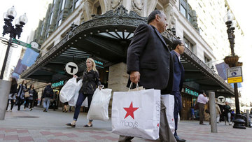 ABD'de tüketici güveni Ekim'den beri en yüksek seviyeye ç...