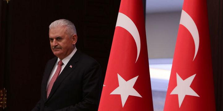 Başbakan Yıldırım bazı bakanlarla İstanbul