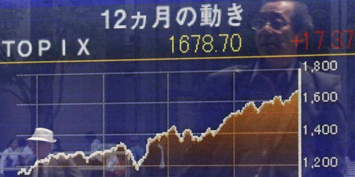 Japonya hisseleri teşvik beklentileriyle yükseldi