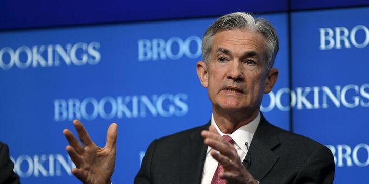 Fed/Powell: Brexit küresel riskleri daha da aşağı çevirdi