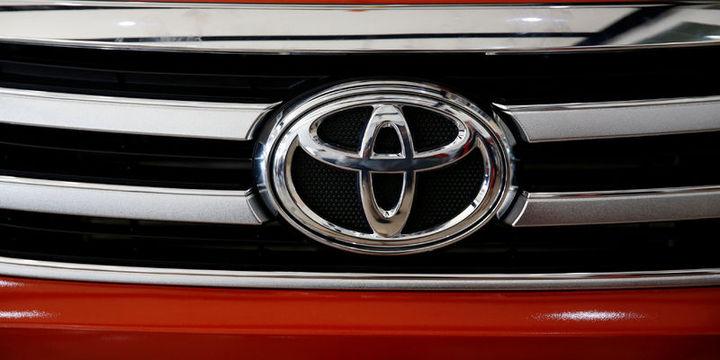 Toyota 1.43 milyon hibrid otomobilini geri çağırdı