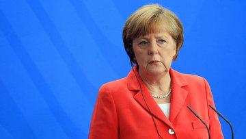 Merkel: Brexit'ten dönüş yok