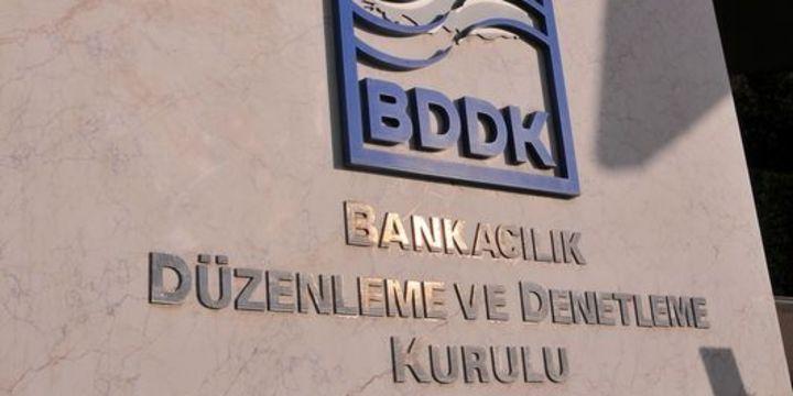 BDDK: Sorunlu kredi oranı Mayıs