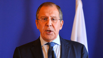 Lavrov: Suriye krizinde işbirliğine devam edilebilir