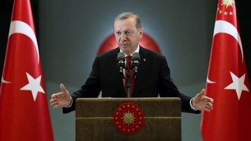 Erdoğan: Putin ile Eylül'deki G20 toplantısında görüşeceğiz