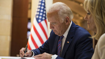 ABD Başkan Yardımcısı Biden: Dünya Türkiye'nin arkasında ...
