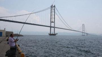 Yap-işlet-devret modeli köprü ücretlerinden yüzde 8 KDV a...