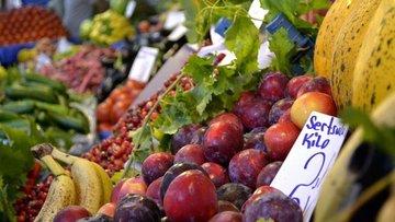 Türk sebze meyvesi tekrar Rusya'da yerini alabilir