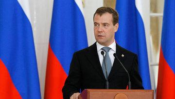 Medvedev:Rusya kısıtlamaları kademeli kaldıracak