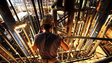 """""""Rusya'nın Türk inşaat şirketlerine yönelik kısıtlamaları..."""