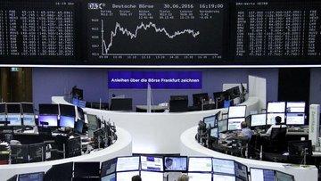 """Avrupa hisseleri """"Carney"""" sonrası kazançlarını genişletti"""