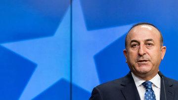 Dışişleri Bakanı Çavuşoğlu Türkiye-Rusya ilişkilerini kal...