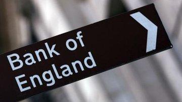 BOE bankaların sermaye yeterlilik koşullarını esnetebilir