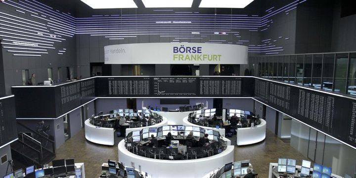 Avrupa borsaları hafif artışla açıldı