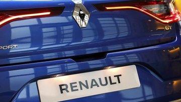Renault Grubu 6 ayda 1,57 milyon araç sattı