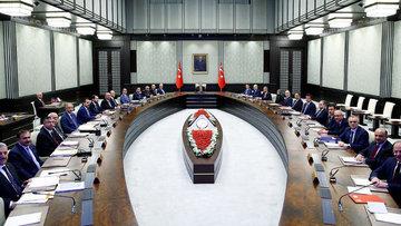 MGK ve Bakanlar Kurulu'nun ardından kritik karar açıklana...