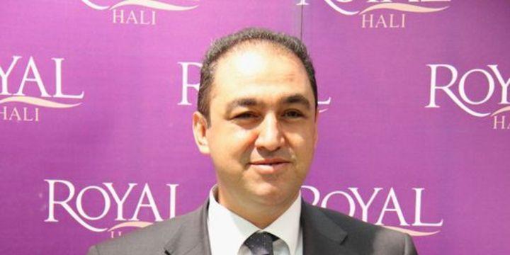 Royal Halı YKB Nakıboğlu gözaltına alındı
