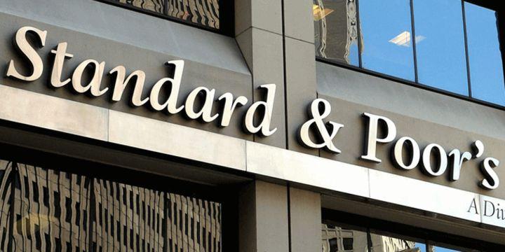 S&P Türkiye'nin notunu düşürdü, görünüm negatif
