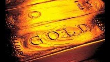 """Altın """"teşvik"""" beklentileri ile düştü"""