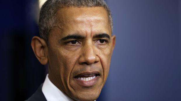 Obama: ABD'nin darbe girişimine dahil olduğu iddiası yanlıştır