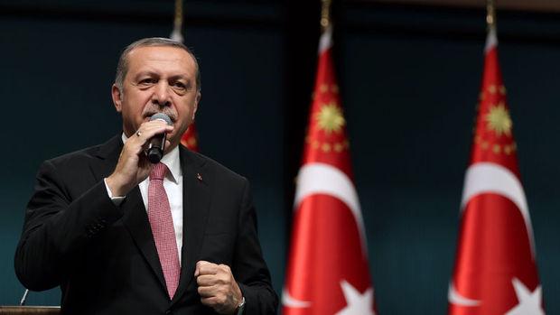 Erdoğan: Finans sektörüne sesleniyorum; faizlerinizi düşürün