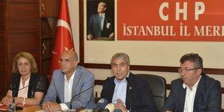 CHP'nin Taksim mitinginde sadece Türk bayrağı ve Atatürk posterleri olacak