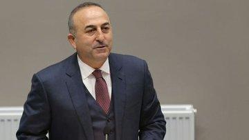 Çavuşoğlu: Münih'teki saldırıda 3 Türk hayatını kaybetti
