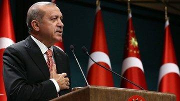 Erdoğan: Kredi notunu indiren o kuruluşun veya kuruluşlar...