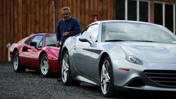 Lüks ve ultra lüks araç satışı yüzde 3.2 arttı