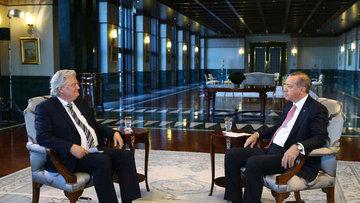 Erdoğan: İdam cezasını kaldırdık da ne değişti?