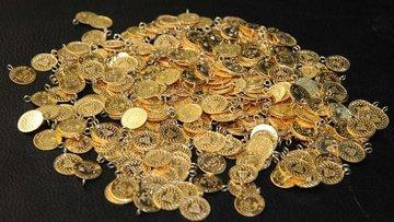 Altının gram fiyatı yatay seyrediyor