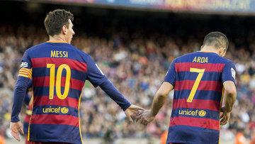 Barcelona 679 milyon euro gelir sağladı