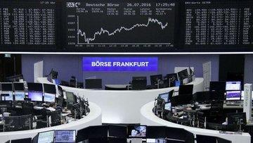 Avrupa hisseleri kar raporlarıyla hafif değişti