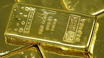 """Altın """"Fed"""" toplantısı öncesi düştü"""