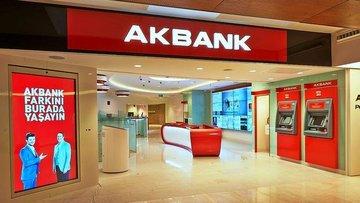 Akbank'tan yetkilendirme sözleşmesi açıklaması