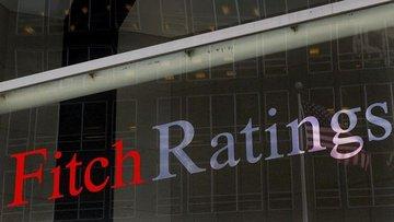 Fitch, Euro bölgesi 2017 büyüme tahminini düşürdü