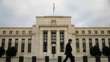 Fed faizi değiştirmedi, risklerin azaldığını işaret etti