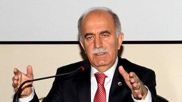 Eski Bursa Valisi gözaltına alındı