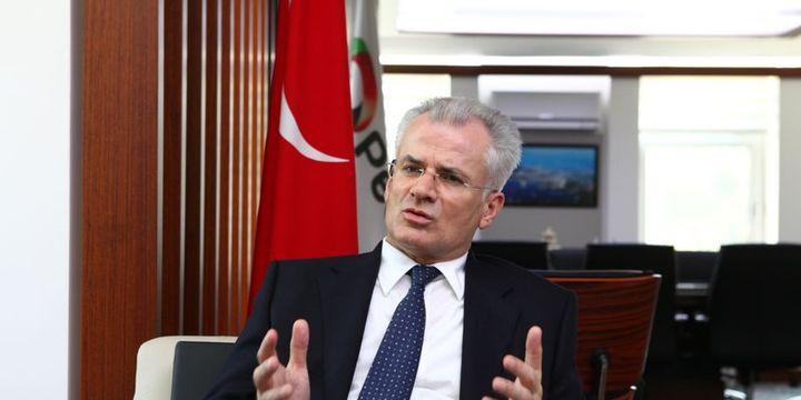 PETKİM Genel Müdürü gözaltına alındı