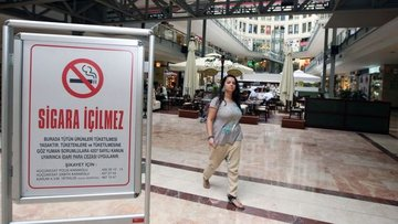 """""""Sigara zammı enflasyonu yükseltecek"""""""