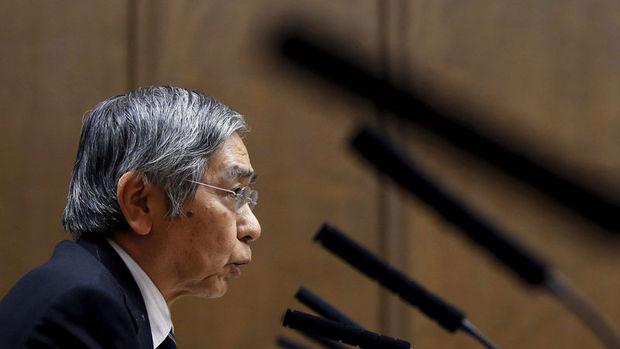 Japonya Merkez Bankası'ndan sınırlı genişleme adımı