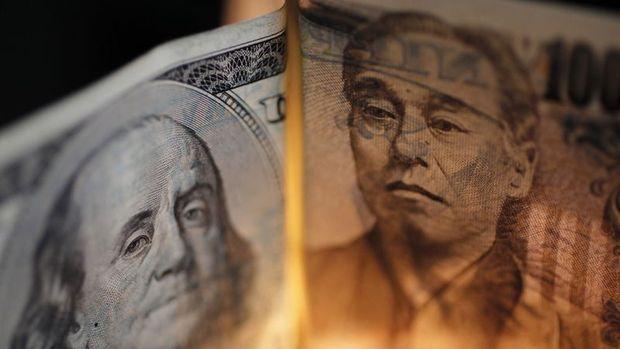 """Yen """"BOJ"""" sonrası dolar karşısında sert yükseldi"""