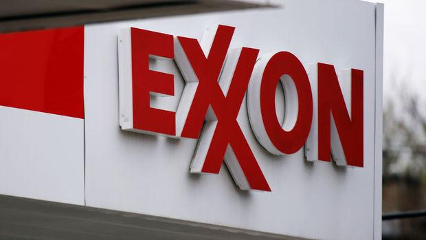 Exxon Mobil'in karı tahminlerin altında kaldı