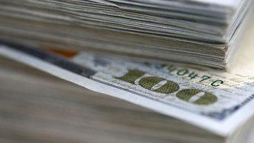 Dolar/TL ABD verisinin ardından 3'ün altını gördü