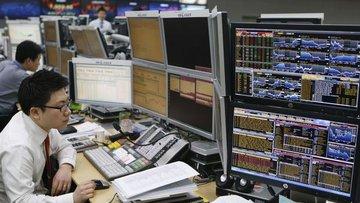 """Küresel Piyasalar ABD """"büyüme"""" rakamı sonrası endişeli"""