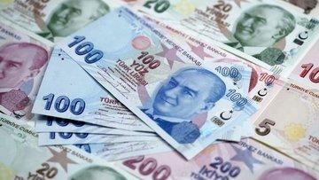 Hazinenin vergi dışı normal gelirleri 11.7 milyar TL